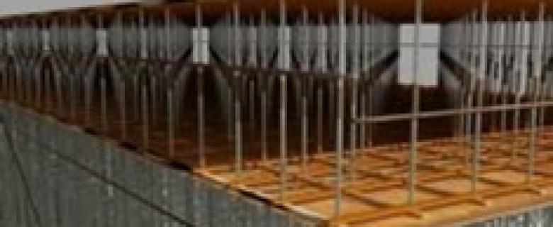 模板支撐及施工架分析