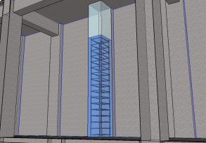 體育館地下室 公共工程設計監造